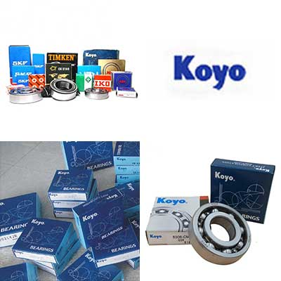 KOYO 3NCHAR007 Bearing Packaging picture