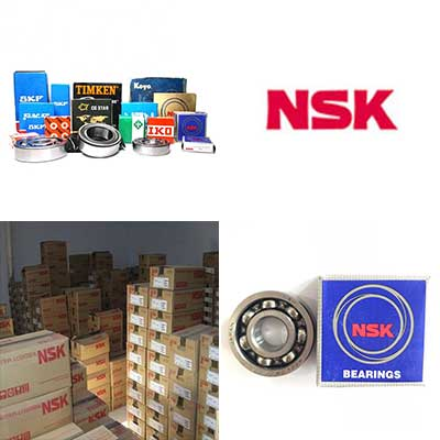 NSK 110PCR2303 Bearing Packaging picture