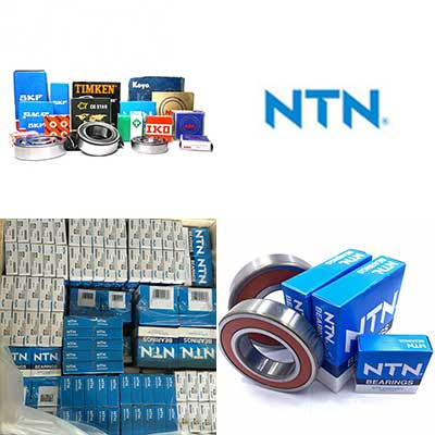 NTN N222 Bearing Packaging picture