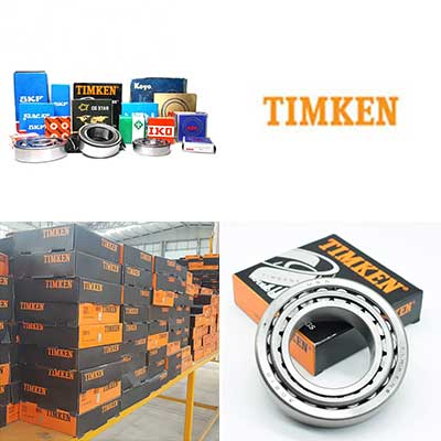 TIMKEN 19138/19283 Bearing Packaging picture